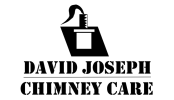 David Joseph Chimney Care Logo